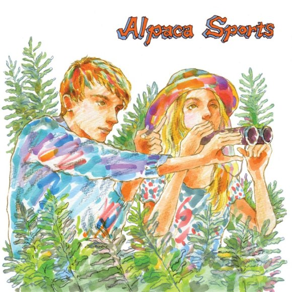 As Long As I Have You Alpaca Sports