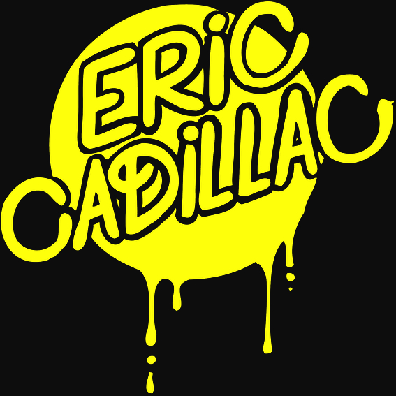Eric Cadillac If I Had A Techno Heart