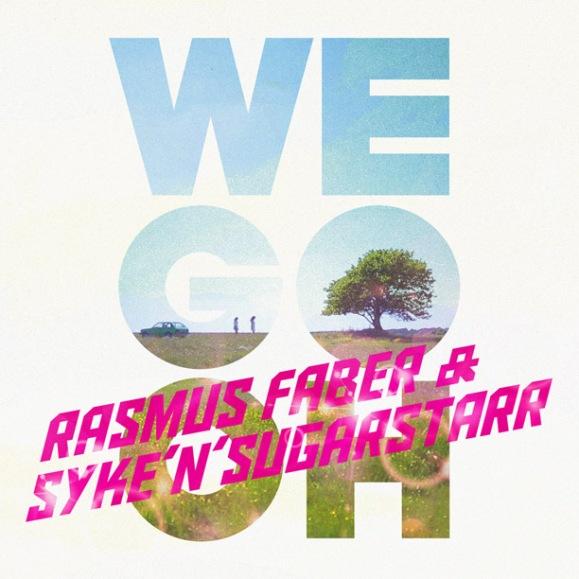 We Go Oh Rasmus Faber