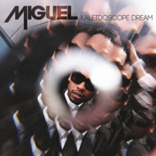 Miguel Kaleidiscopic Dream Adorn