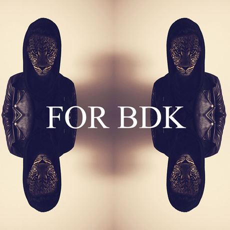 For BDK Pale Skin