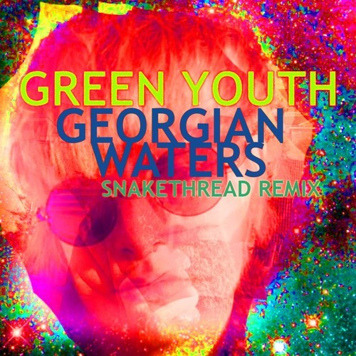 Green Youth Snakethread Georgian Waters