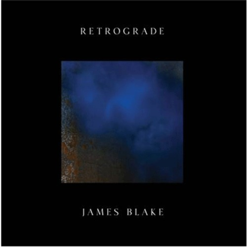 James Blake Retrograde