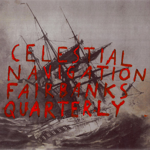 the fairbanks quarterly celestial navigation