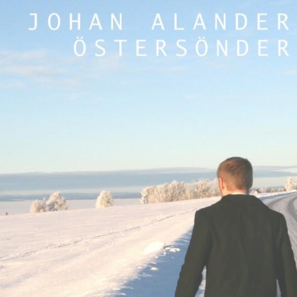 Johan Alander Östersönder