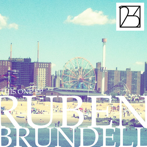 Ruben Brundell This One
