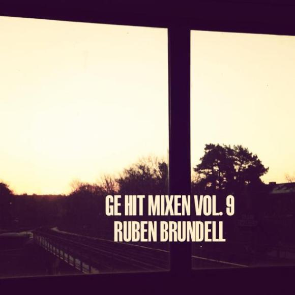 Ge Hit Mixen Vol  9 Rubben Brundell