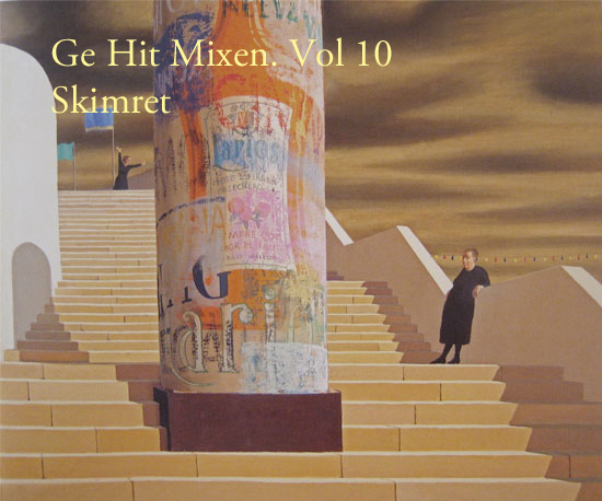 Ge Hit Mixen Volume 10 Skimret a