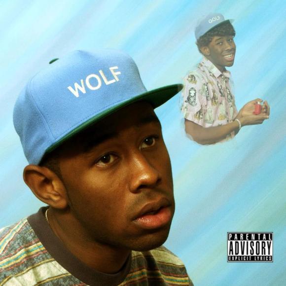 Tyler The Creator, Wolf