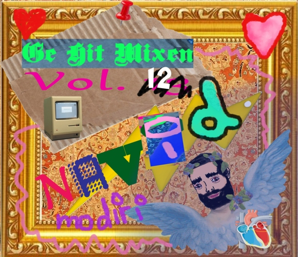 GE HIT MIXEN NAVID MODIRI 12