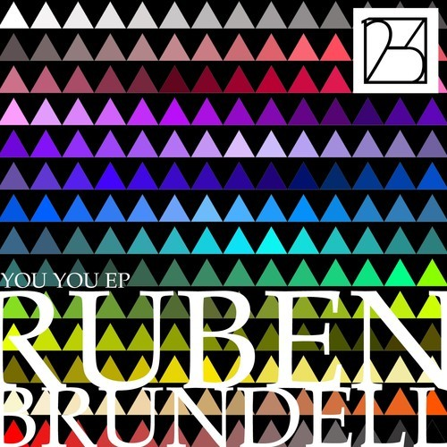 Ruben Brundell You You Ep