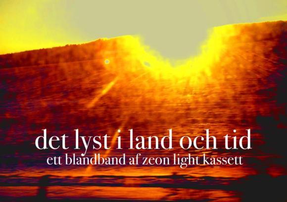 Zeon Light Kassett