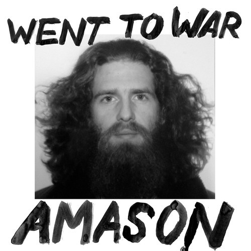 Amason Went To War
