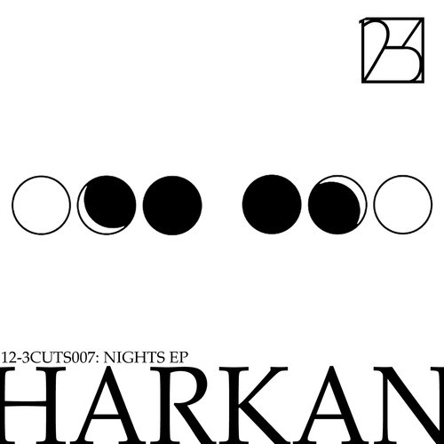 harkan nights 12-3 recordings