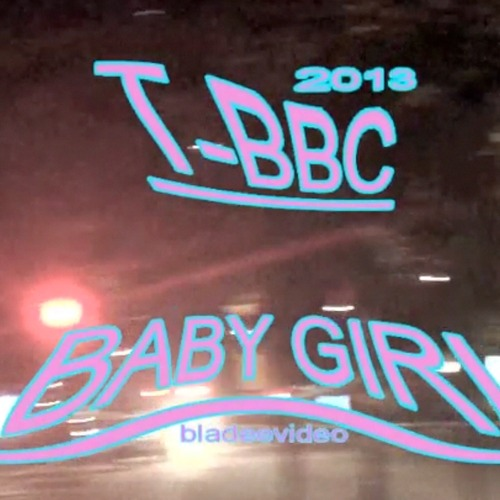 T-BBC BABYGIRL