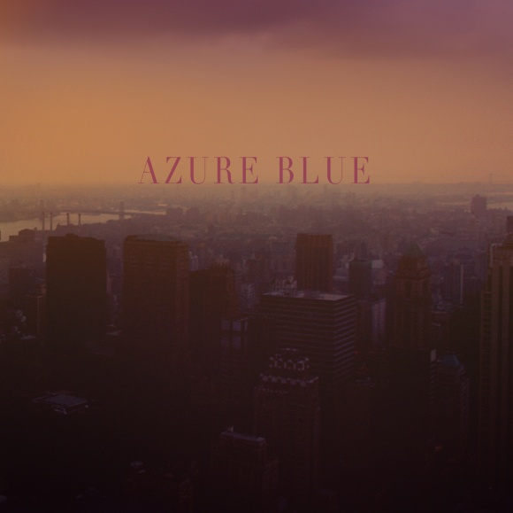 azure blue beyond the dreams theres infinite doubt