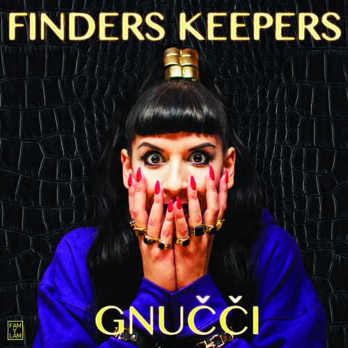 gnucci finders keepers