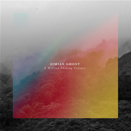 Simian Ghost A Million Shining Colors
