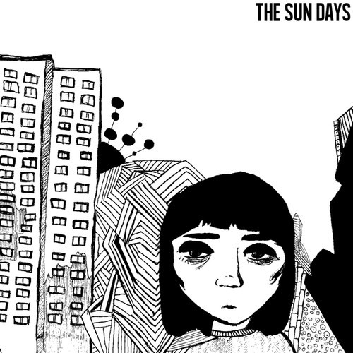 the sun days you don't need to be them