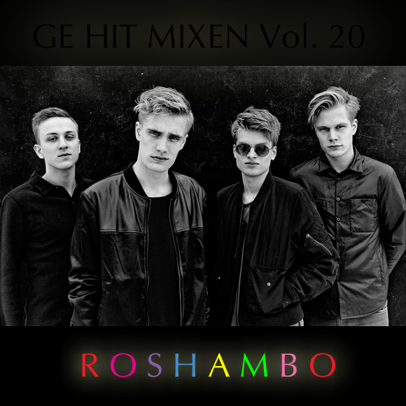 ge hit mixen vol 20 roshambo
