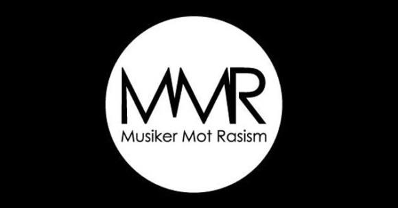 musiker mot rasism