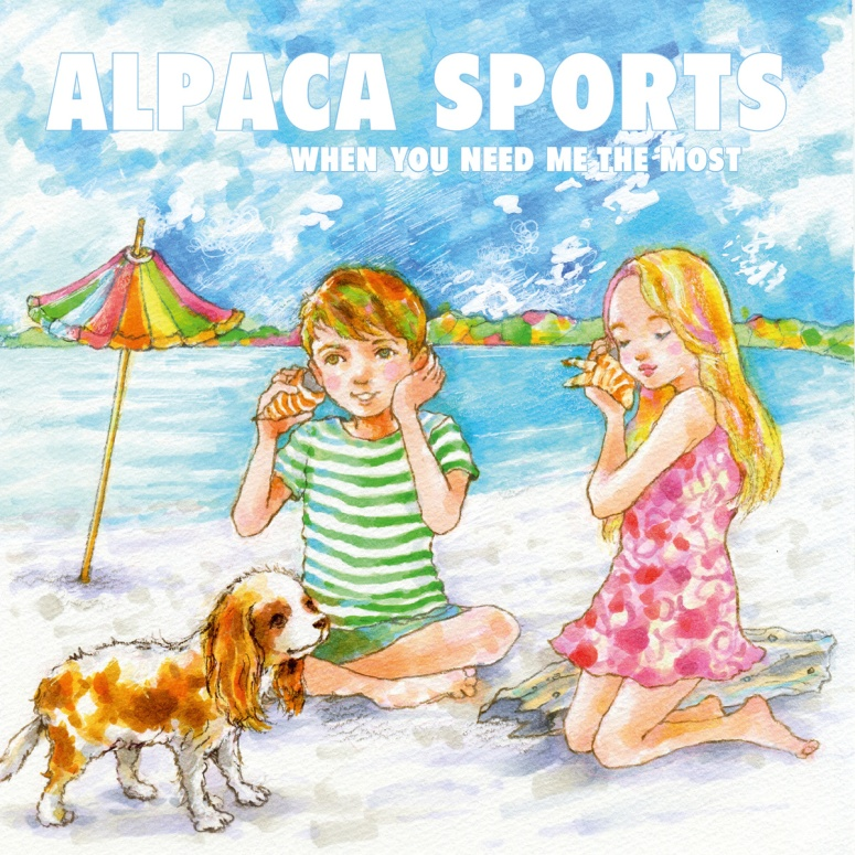 Alpaca  Sports