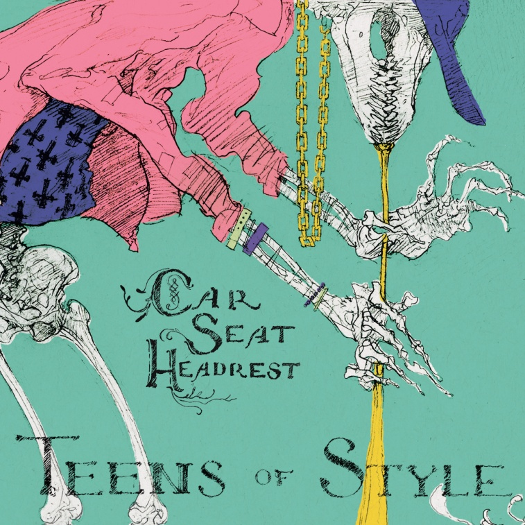 Car-Seat-Headrest