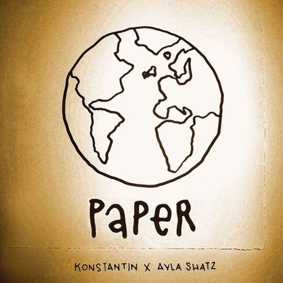 Paper x Konstantin Ayla Shatz